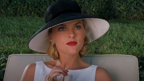 People now back Meredith Blake from The Parent Trap after realizing she's only 26