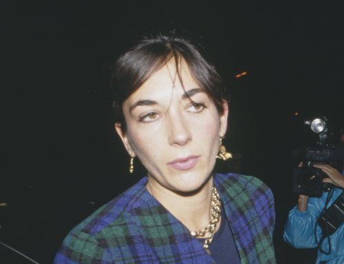 Ghislaine Maxwell prosecution reveals nearly 3 million pages of evidence