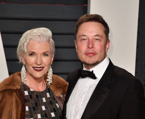 What we know about Elon Musk's mom Maye after her SNL Dogecoin appearance
