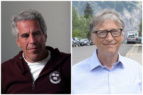 A timeline of Bill Gates and Jeffrey Epstein's relationship