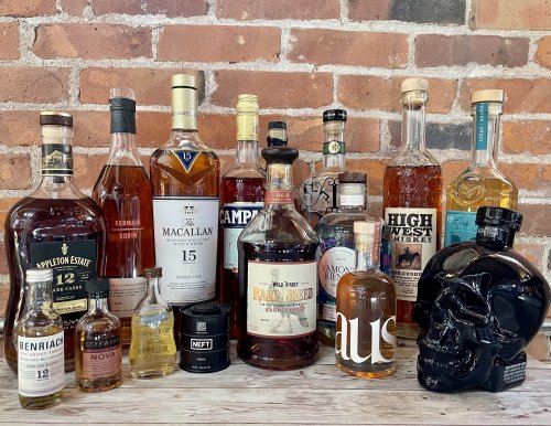21 standout whiskeys, vodkas and tequilas you must try in 2021