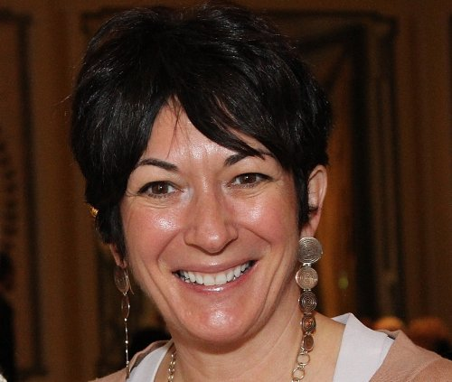 Ghislaine Maxwell demands arraignment in person after QAnon livestreams hearings