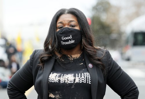 Birthing People's Day? Debate over Cori Bush remark rages into Mother's Day weekend