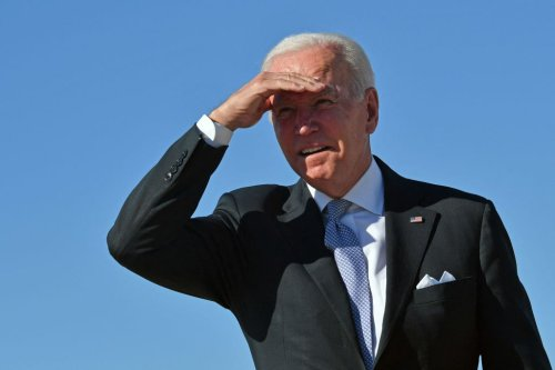 """Chinese state media calls Biden admin """"most incapable"""" in U.S. history amid Taiwan tension"""