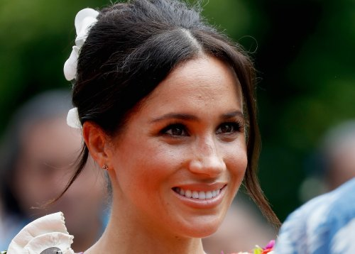 Meghan Markle opens new chapter on complicated subject of her upbringing