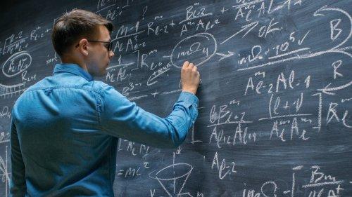 Math teacher grades kids' homework with memes in viral video