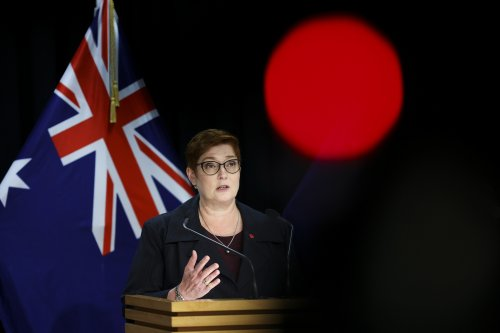 Australia says it won't be 'bullied' after canceling China trade deal