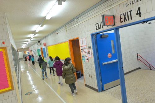 Reimagining K-12 education after COVID   Opinion