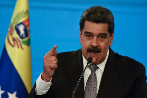 The International legal system is broken. Taking on Venezuela could fix it   Opinion
