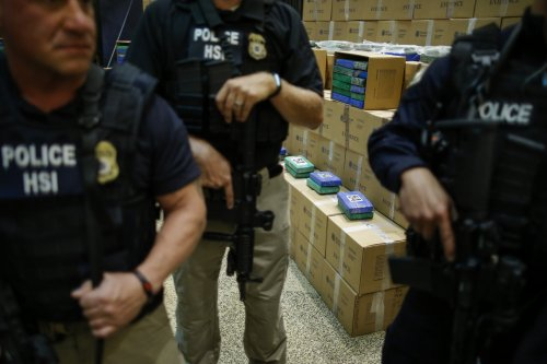 How cartels are using Facebook ads to trick border residents into smuggling drugs into U.S.