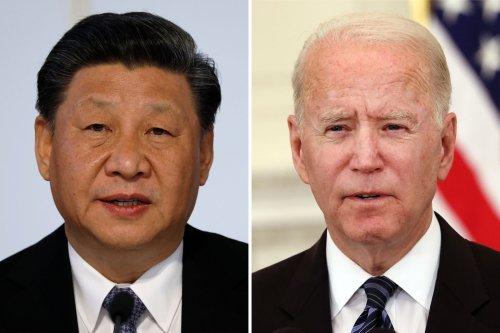 "Pentagon insider warns Joe Biden against ""major war"" with China in open letter"