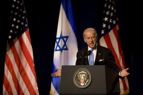"""Jim Jordan blames Jerusalem crisis on Biden projecting """"weakness from the Oval Office"""""""