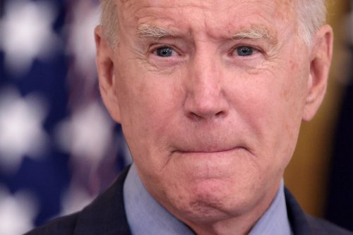 As Joe Biden's approval rating falls, most don't think he will run in 2024