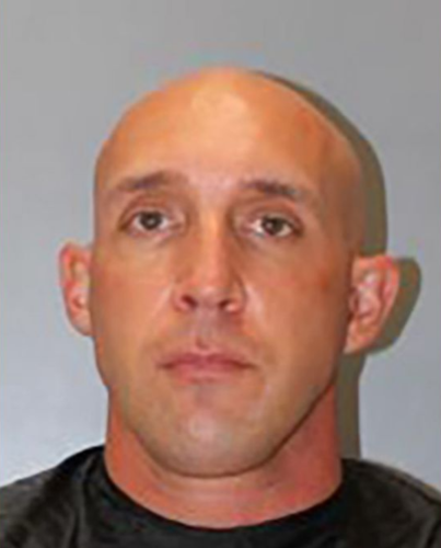 Army suspends Jonathan Pentland, Sergeant Charged With assaulting Black man