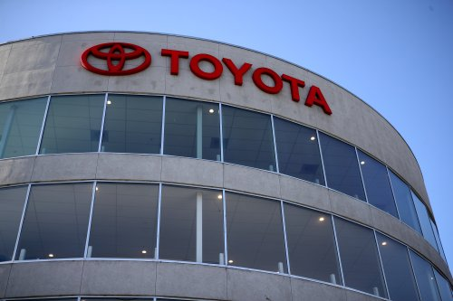 "Toyota faces boycott calls after Alex Mooney donation: ""I don't support sedition"""