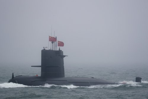 How submarine power of U.S., allies and rivals compare