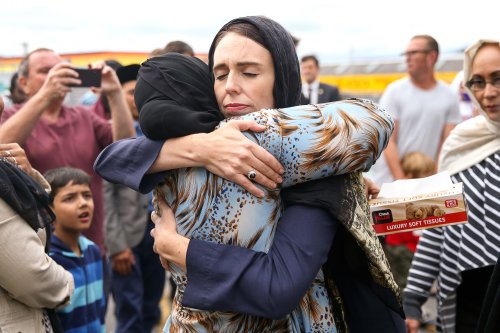 'Retraumatizing': leaked script of NZ terror attack movie blasted by victims' families