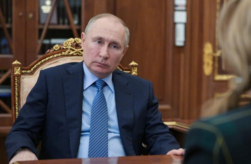 """China backs Russia after Putin warns West they'll regret crossing """"red line"""""""