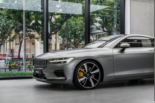 Polestar is doubling its global footprint and plans to launch a new electric SUV next year