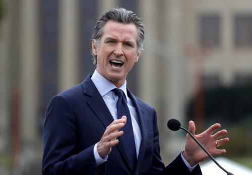Gavin Newsom proposes $100 billion budget for California in bid to defeat recall