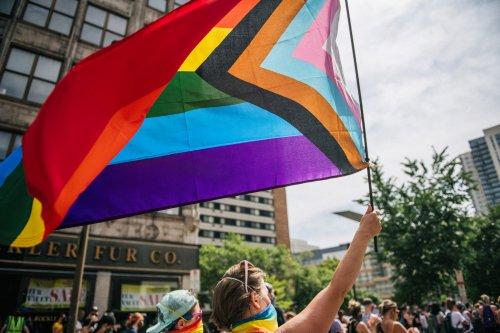 An anti-trans hate machine threatens Americans' civil liberties | Opinion