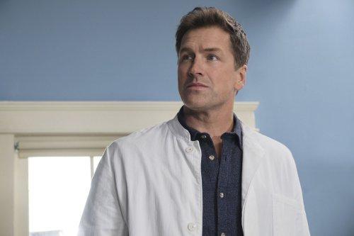 "All the clues that Paul Greene will return as Dr. Carson in ""When Calls the Heart"" Season 9"
