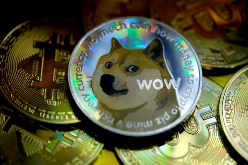Which companies are accepting Dogecoin as payment? Dallas Mavericks, airBaltic, Post Oak Motor Cars