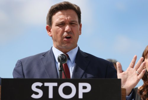 """Ron DeSantis' new surgeon general appeared in """"demon sperm"""" doctor's COVID conspiracy video"""
