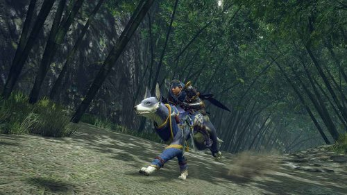 """""""Monster Hunter Rise"""" update adds weekly event quests, new armor, and fixes annoying bugs"""