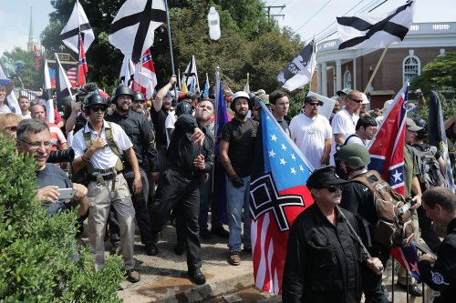 Cities nationwide brace themselves for April 11 White Lives Matter rallies
