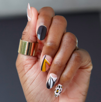 The 8 best places to buy stylish nail polish strips and stickers