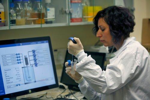 "Coronavirus vaccine ""weeks"" away from being developed, says head of Israeli science research institute"