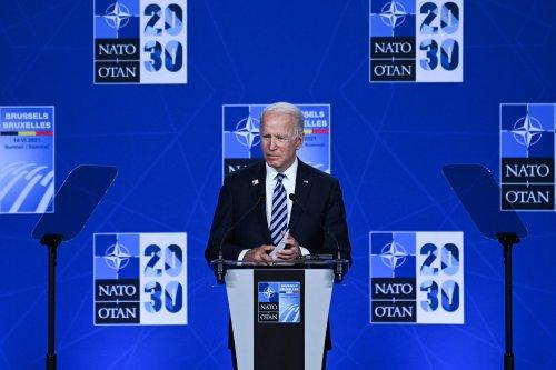 Joe Biden wrecks China's plans to divide U.S. and Europe