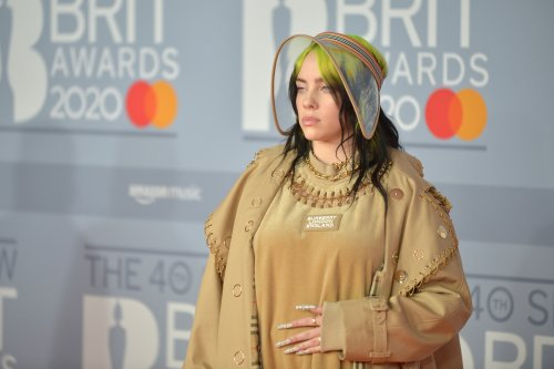 """Billie Eilish urges fans to help Democrats win Texas for first time in 44 years: """"We are counting on you"""""""
