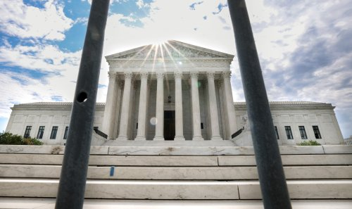 Supreme Court's Fulton Decision: a Ringing Endorsement of Religious Freedom | Opinion