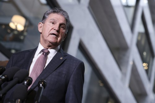 BP and Shell urge Democrats to protect climate programs opposed by Joe Manchin