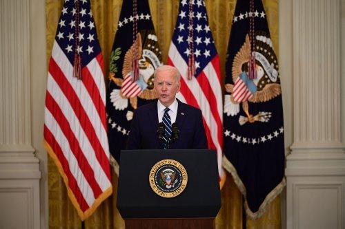 Filibuster threatens Biden's agenda, leaving all eyes on Joe Manchin