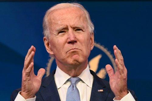 "Calls mount for Biden to form presidential 1/6 commission after GOP's ""cowardly filibuster"""