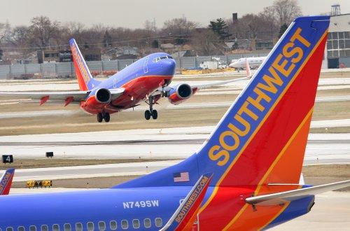 Judge dismisses Southwest Airlines pilots' request for injunction against vaccine mandate