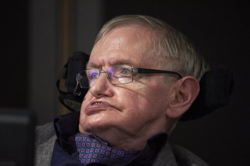 Stephen Hawking Predicted That Genetically Engineered Superhumans Could Destroy Humanity