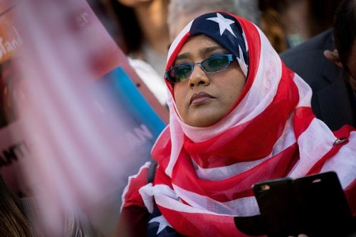 Muslim Americans are suing the FBI for putting them on a terror watch list for no reason