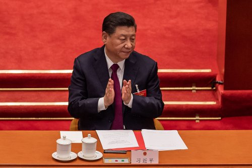 China's Countering Foreign Sanctions Law shows its wolf warrior diplomacy | Opinion