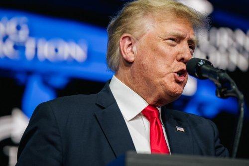 Trump switches Arizona audit focus to Pima County, demands loss to Biden be decertified
