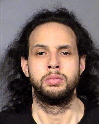Groom rapes bride's friend before Las Vegas wedding, police say