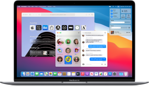 20 Apple MacBook features and tricks you had no idea about