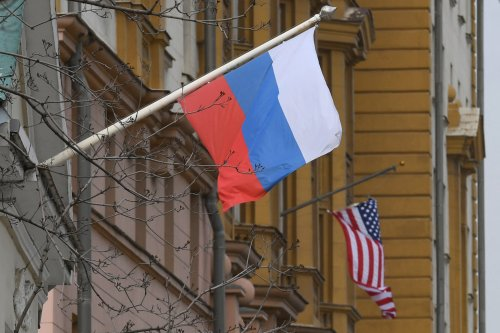 182 Russian staffers laid off from U.S. Embassy in Moscow as part of Kremlin ban