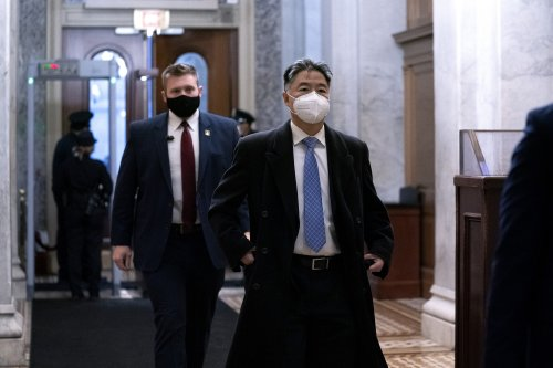 Ted Lieu lashes out after DOJ pushes back against Biden's advice to prosecute Bannon