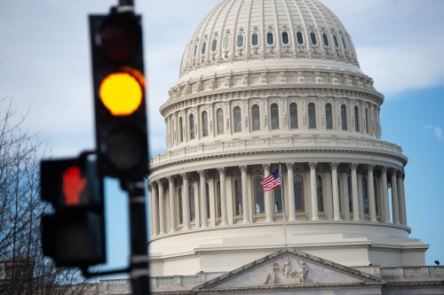 Congress can't pass a stimulus deal as budget deadline, government shutdown looms