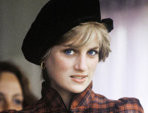 Princess Diana cheated on Prince Charles first—royal protection officer