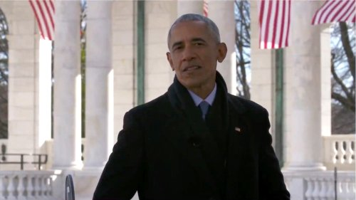 Daniel Hale, drone secret leaker, says he was exposing Obama's false statements